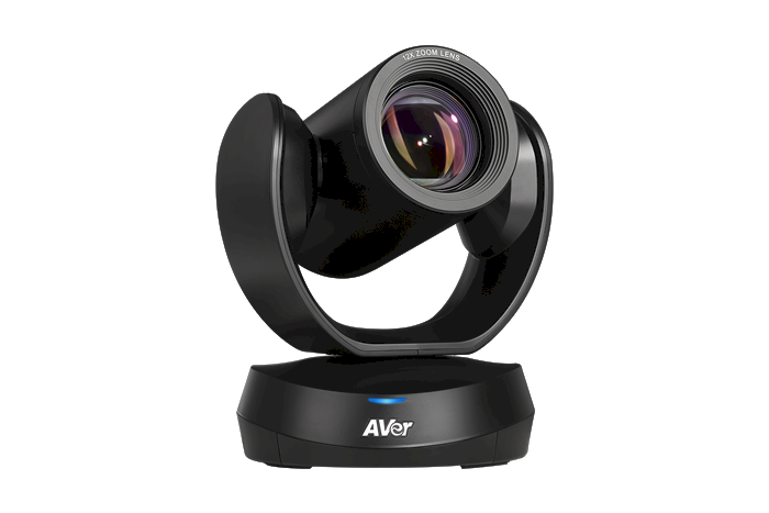 CAM520 PRO PoE - 18 x zoom - Full HD - IP