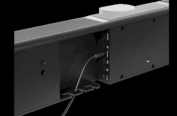 VB342+ Soundbar All in one, 4K USB