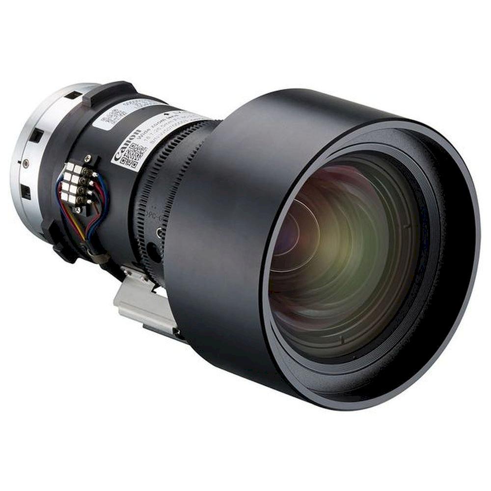 Ottica Motorizzata Canon LX-IL02WZ per serie LX