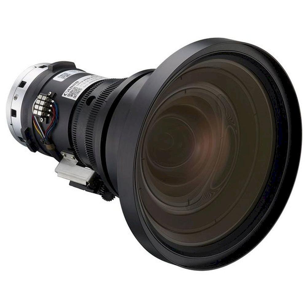 Ottica Motorizzata Canon LX-IL01UW per serie LX