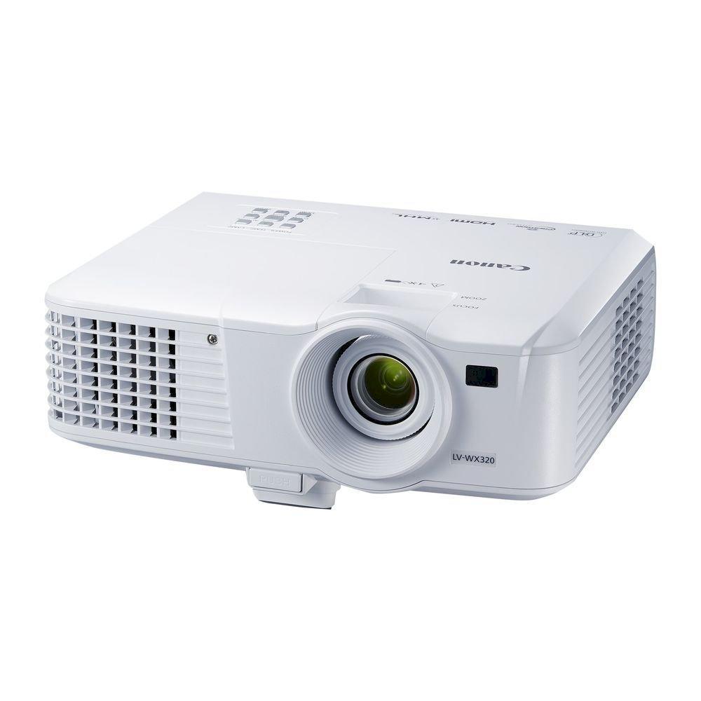 Videoproiettore Canon LV-WX320