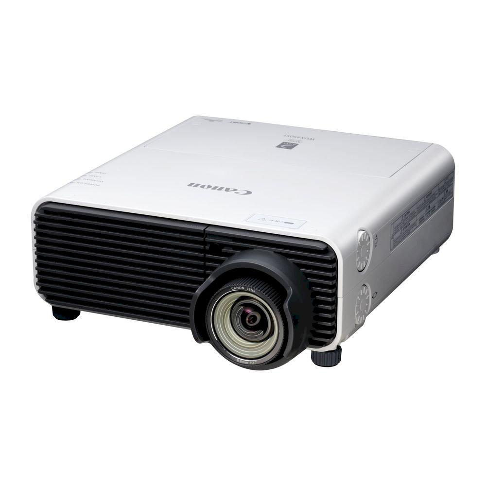 Videoproiettore Canon Xeed WUX450ST
