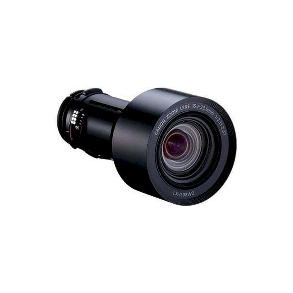 Ottica Motorizzata Canon LX-IL08WZ per serie LX