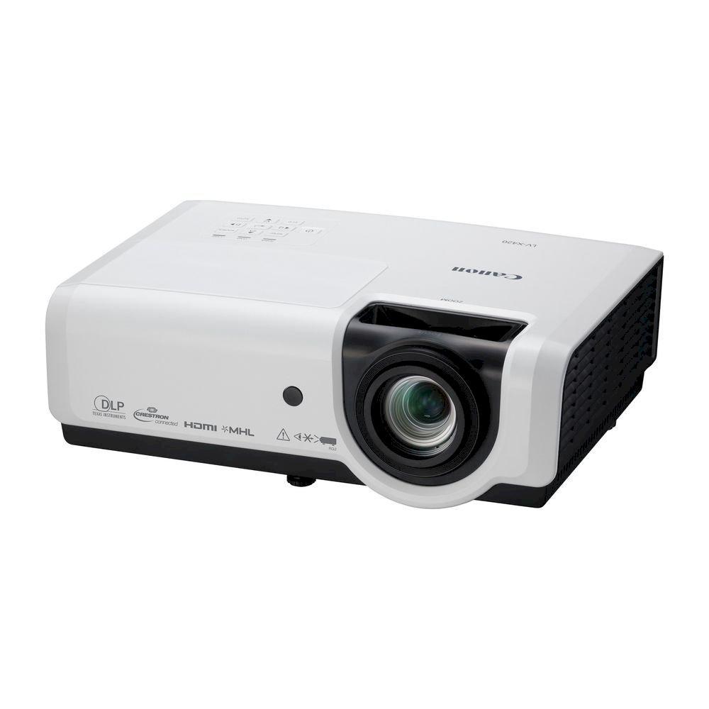 Videoproiettore CanonLV-X420
