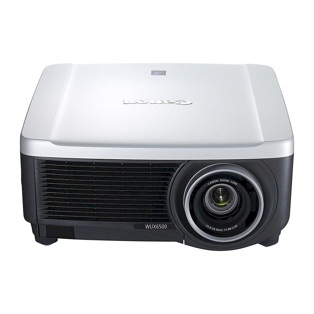 Videoproiettore Canon Xeed WUX6500