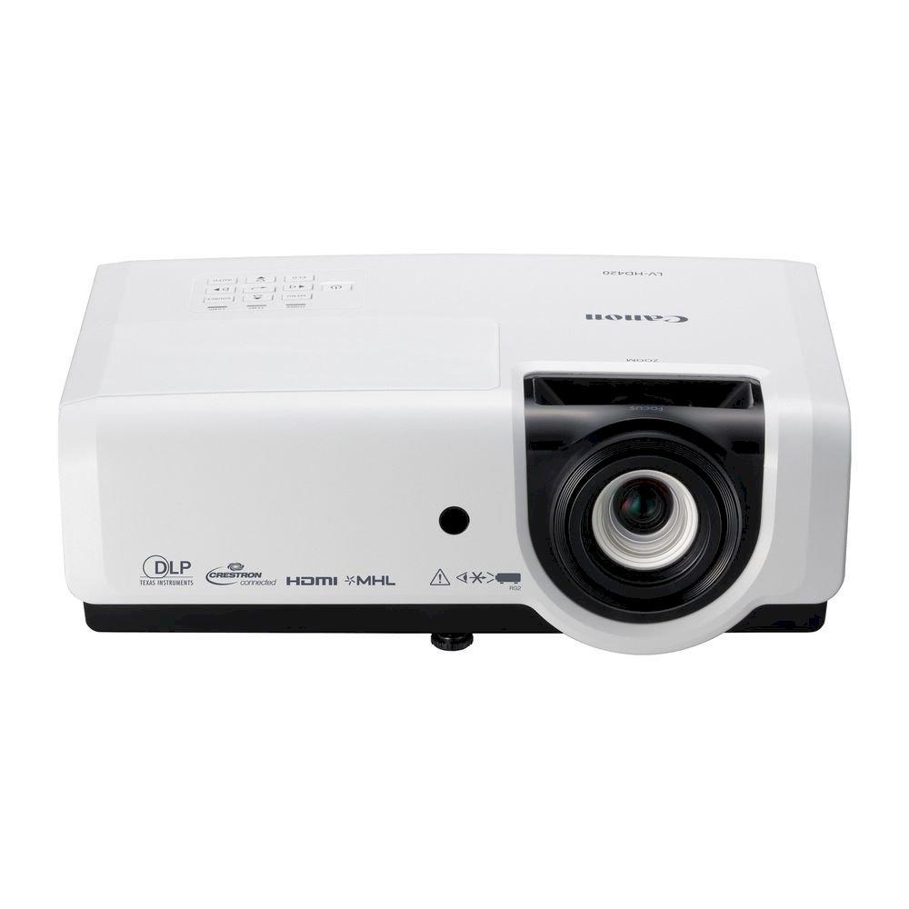 Videoproiettore Canon LV-HD420