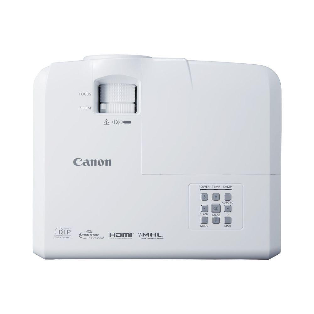 Videoproiettore Canon LV-X320