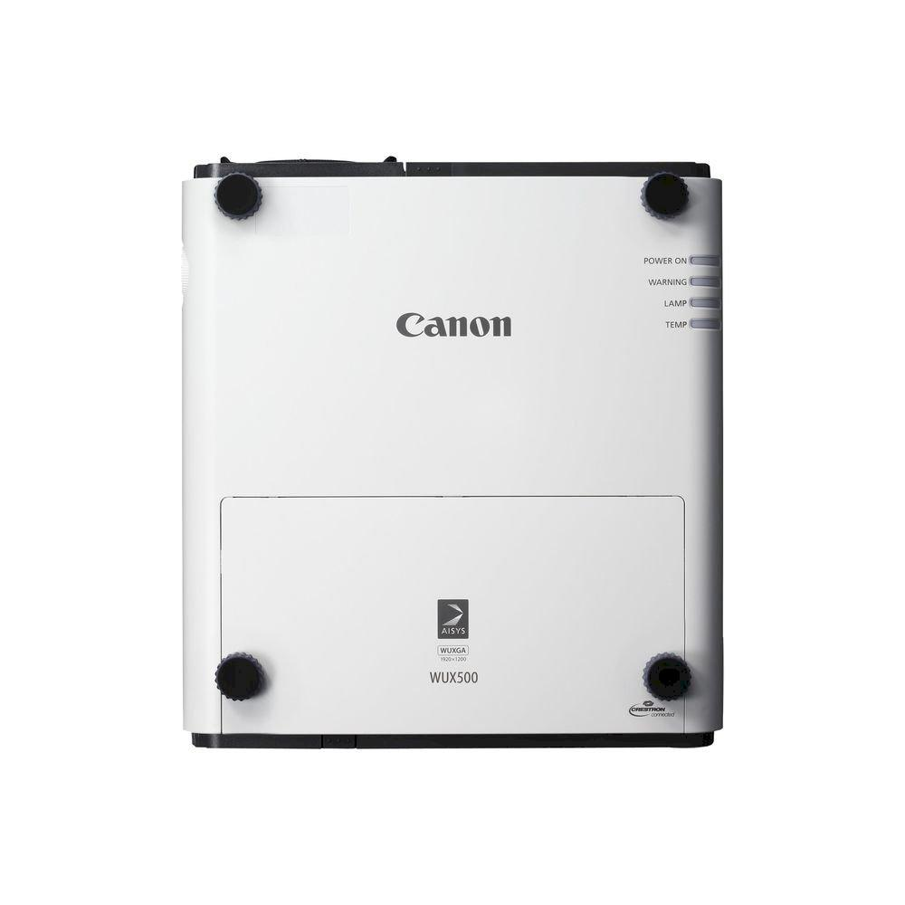 Videoproiettore Canon Xeed WUX500
