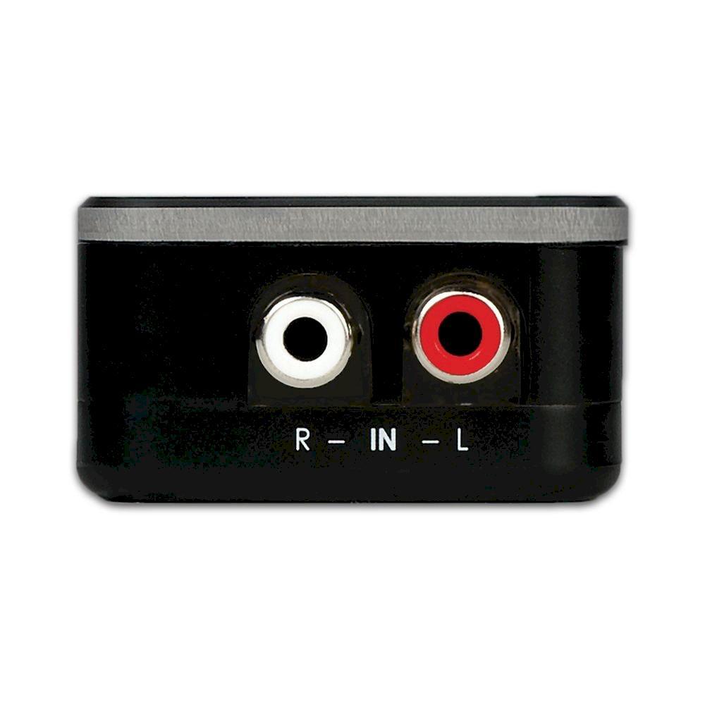 Analogue to Digital Audio Converter