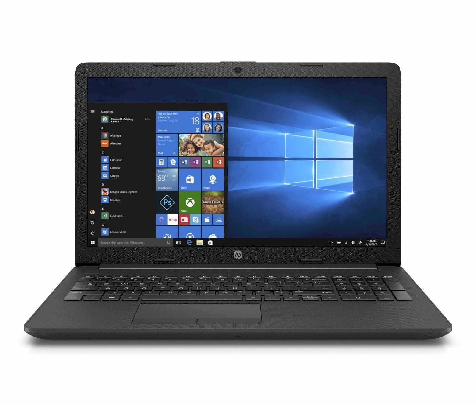 Notebook HP 250 G7 256GB W10Pro