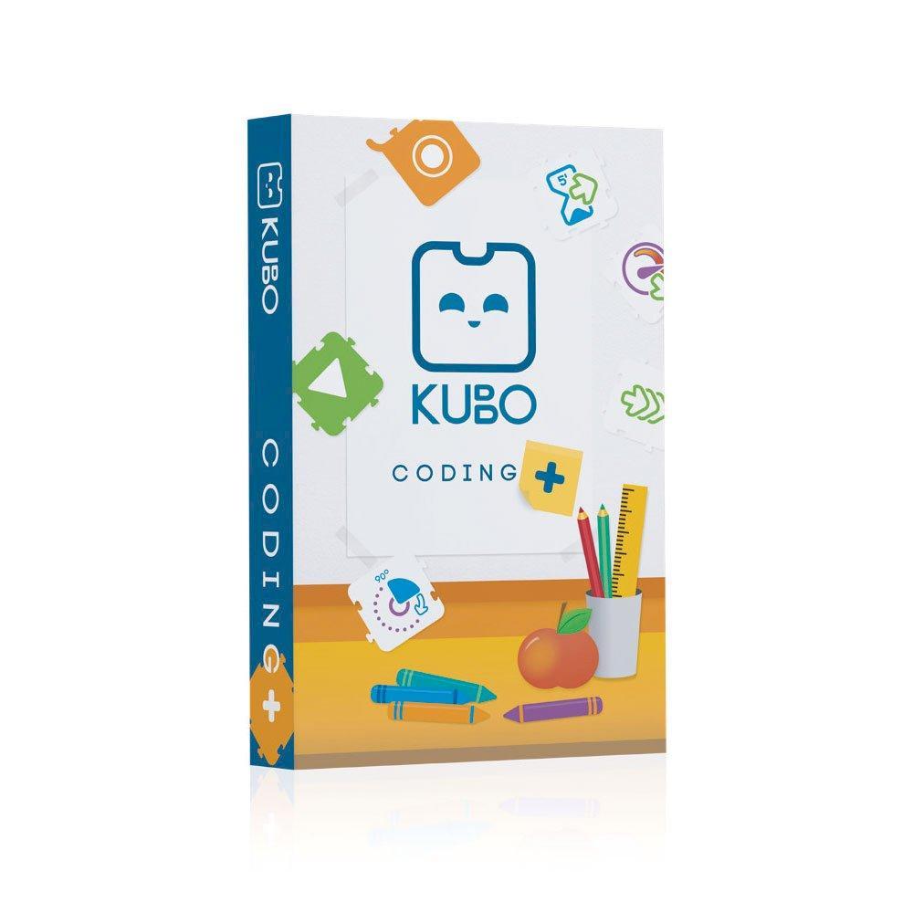 Robotica Kubo Coding+ TagTile