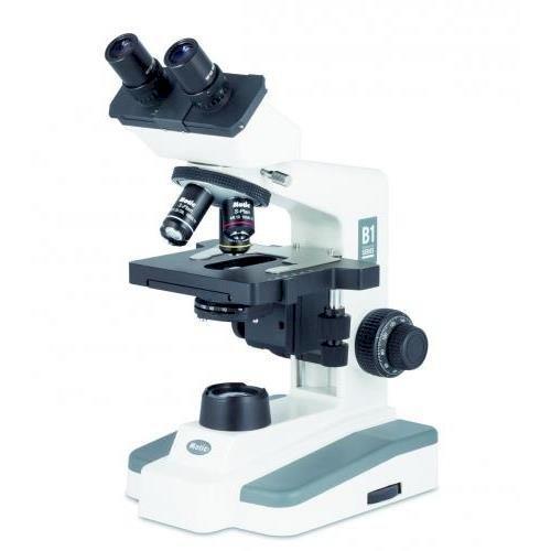 Microscopio Trinoculare Motic B1-223E-SP