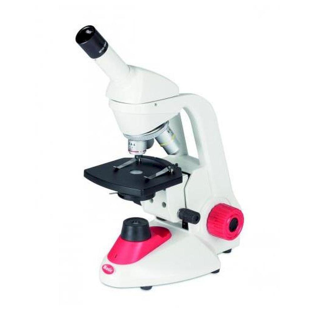 Microscopio Monoculare Motic RED100