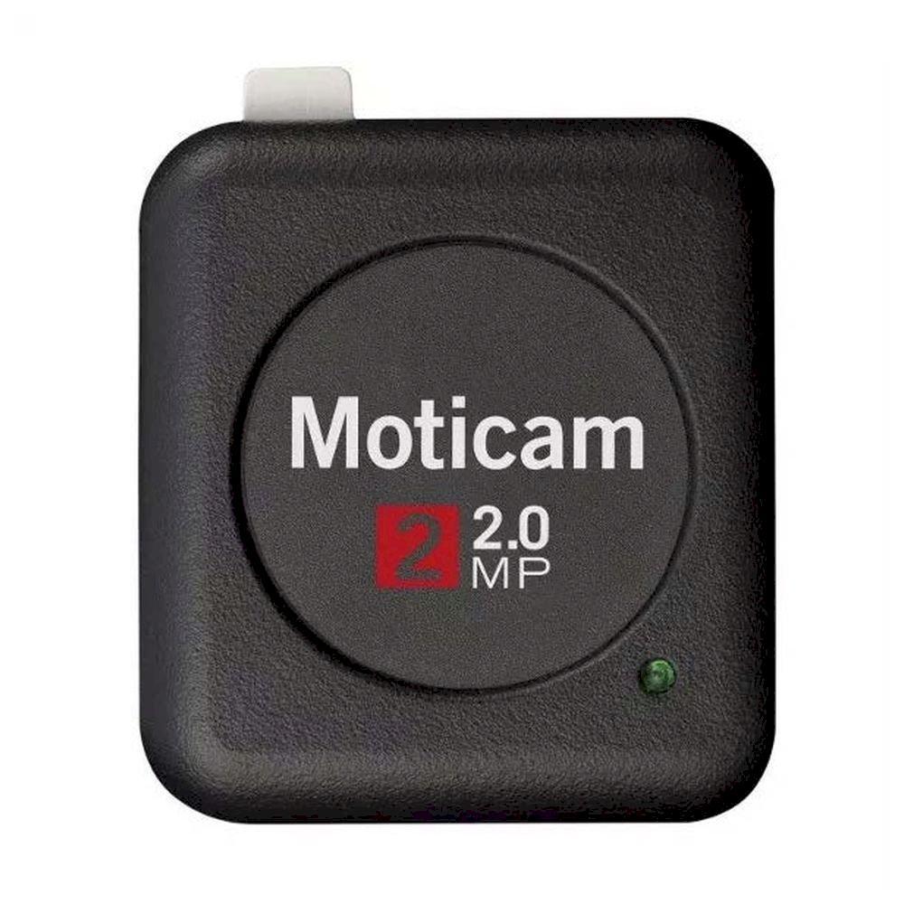 Videocamera Universale Microscopio Moticam 2 Usb