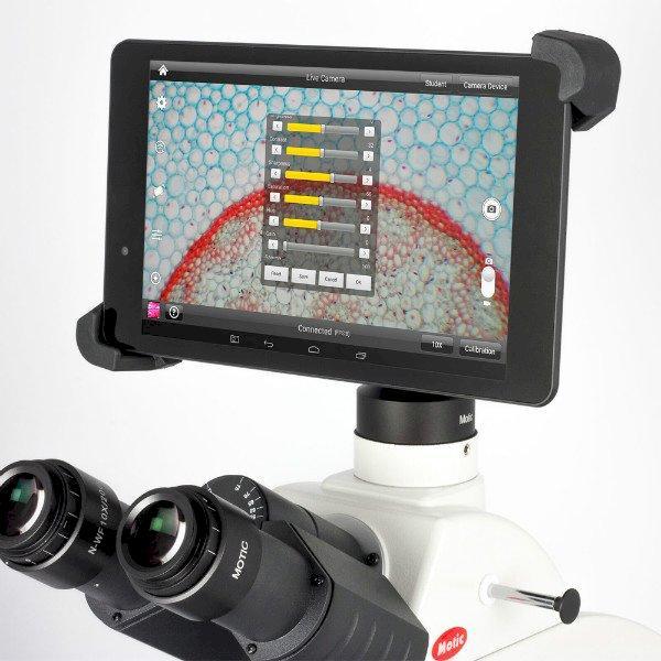 Supporto Universale Tablet Moticam BTW