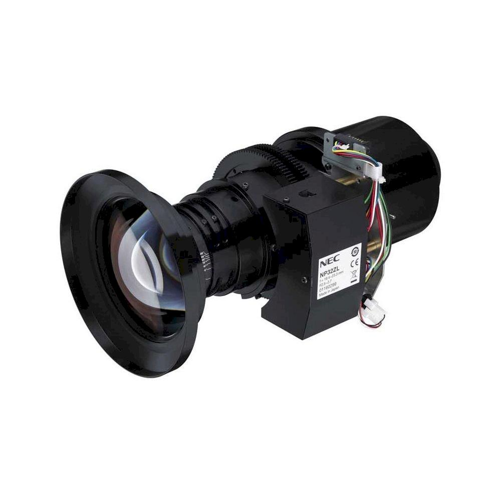 Ottica MotorizzataNec NP32ZL per serie PH lampada