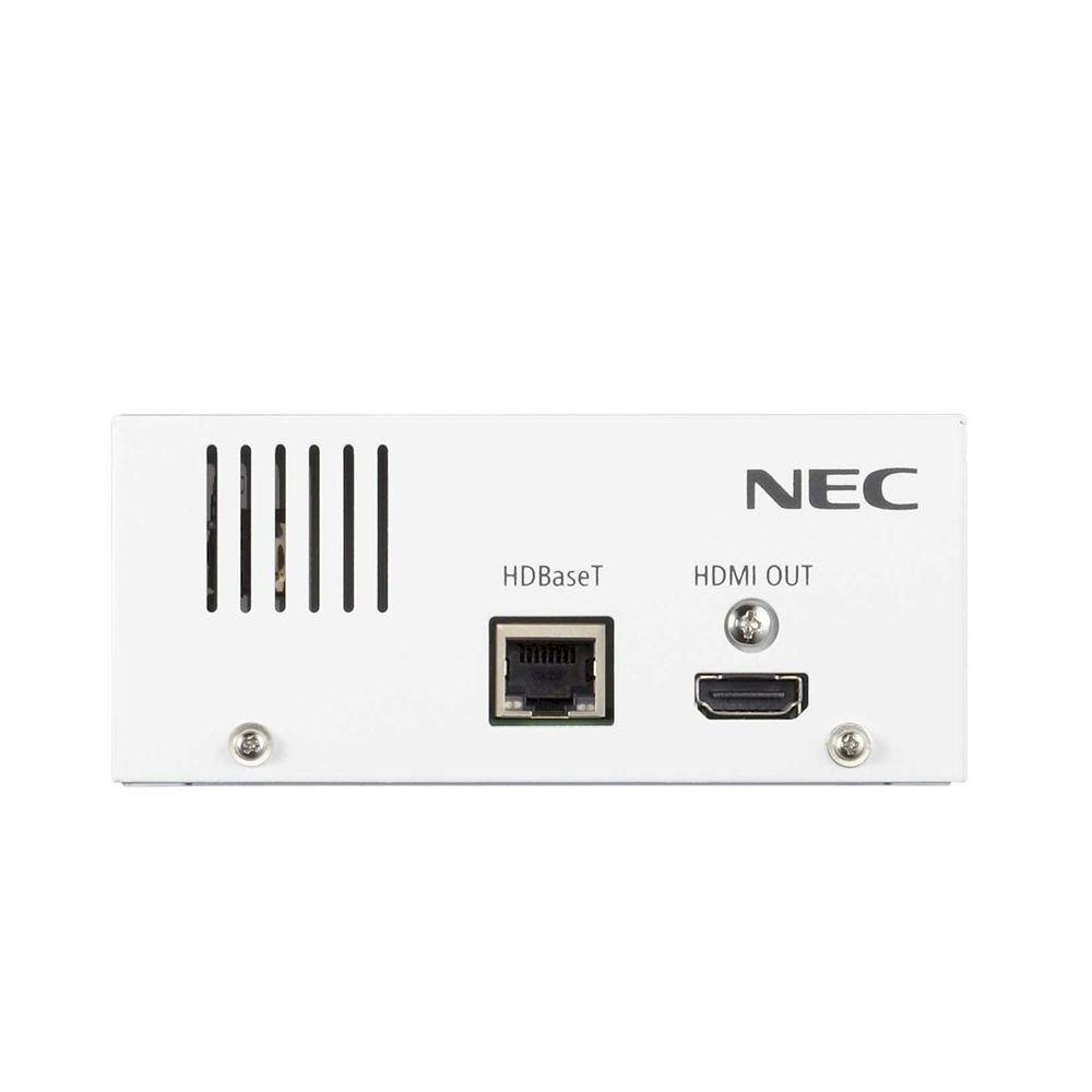 NEC HD BASE-T SWITCHER E RECEIVER NP01SW2