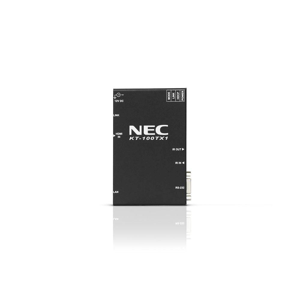 NEC HDBST TRANSMITTER KT-100TX1