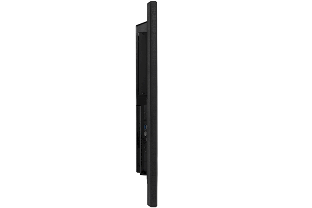 Monitor Professionale LFD 55