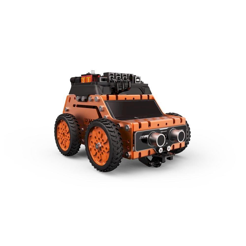 Robotica Weeemake Weeebot Jeep 3-in-1