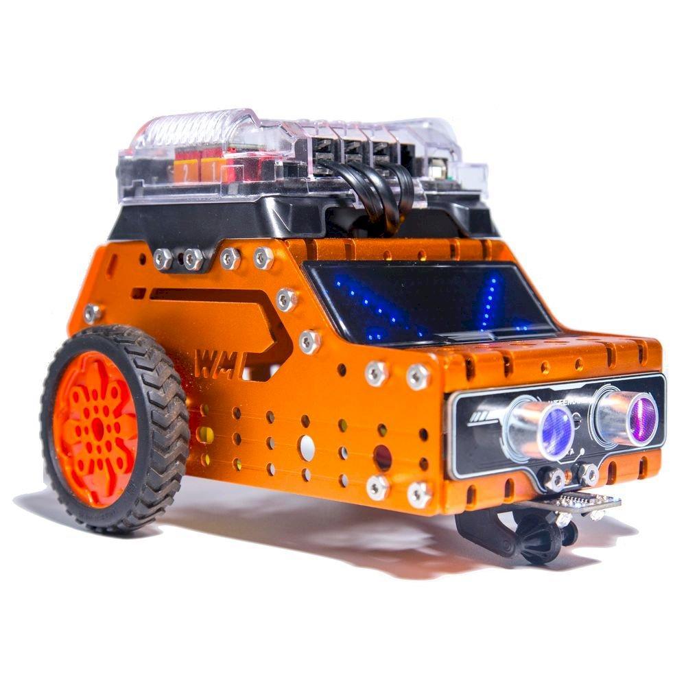 Robotica Weeemake Weeebot