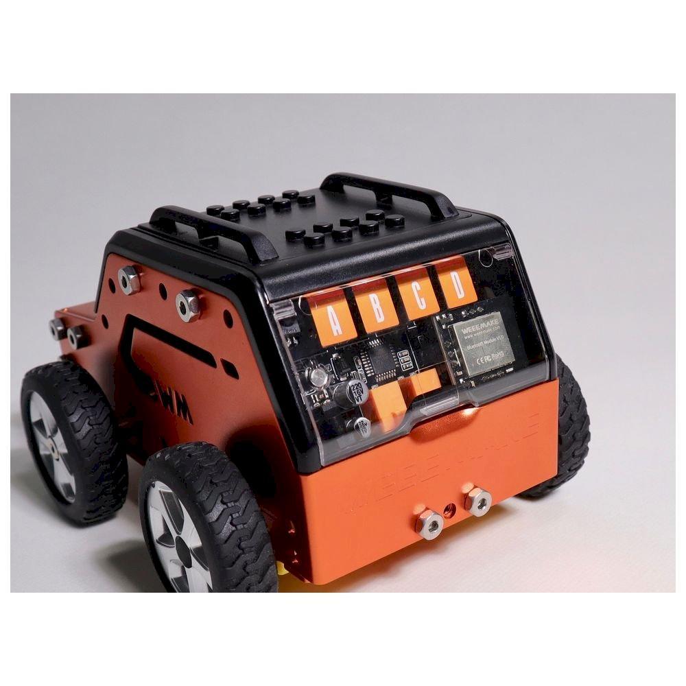 Robotica Weeemake Weeebot Mini V2.0