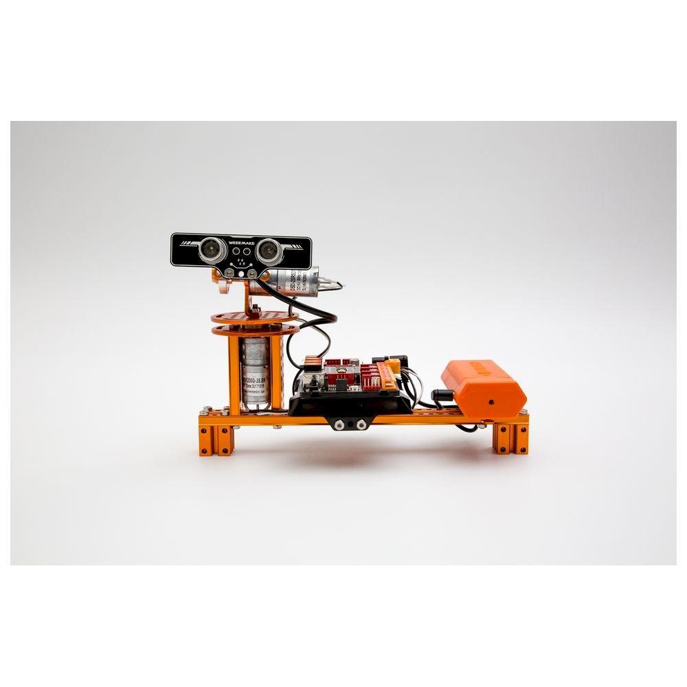 Robotica Weeemake Science Kit 9-in-1